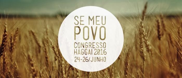 Congresso Haggai 2016 em Águas de Lindóia