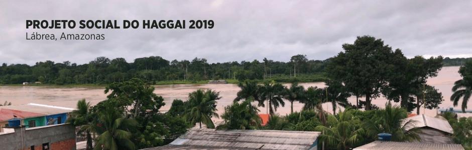 Projeto Social 2019 em Lábrea, Amazonas
