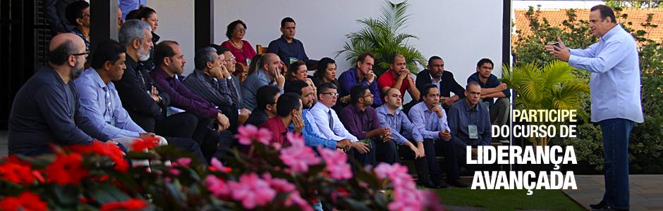 Participe do Curso de Liderança Avançada do Instituto Haggai