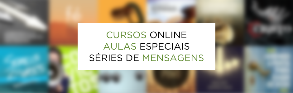 Cursos Online do Haggai Brasil