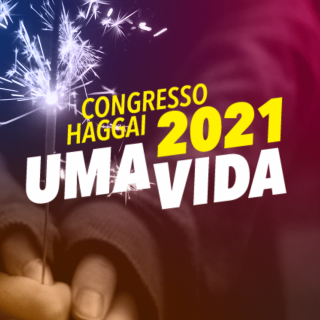 Congresso Haggai 2021