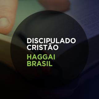 26 a 28 Fev 2021 · Discipulado Cristão [Virtual]