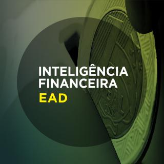 15 Out a 15 Nov · Inteligência Financeira [EAD]