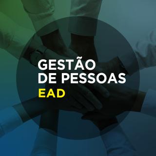10 Jul a 08 Ago 2021 · Gestão de Pessoas [EAD]