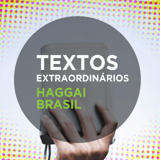 23 a 27 Nov 2020 · Textos Extraordinários [Virtual]