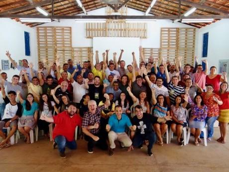 Liderança Avançada em Demerval Lobão Mai/2018