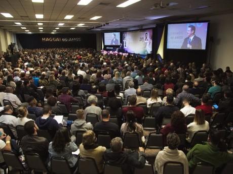 Congresso Haggai 2019