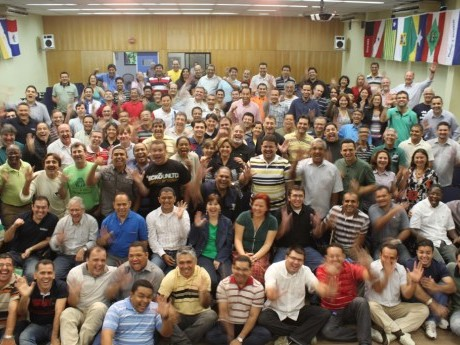 Semana Haggai Nordeste 2011