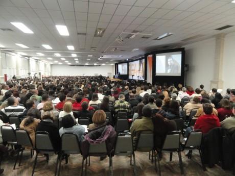 Congresso Haggai 2011