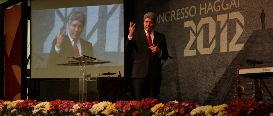 """Hernandes Dias Lopes: """"A Finalidade da Existência"""""""