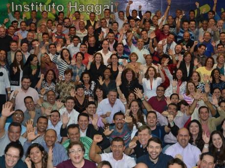 Semana Haggai 2012
