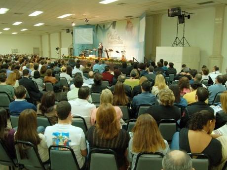 Congresso Haggai 2006