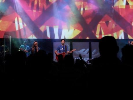 Congresso Haggai 2013 em João Pessoa