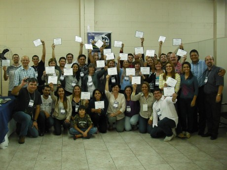 01/Jun - Igreja Batista Missionária Resgate em Campinas, SP