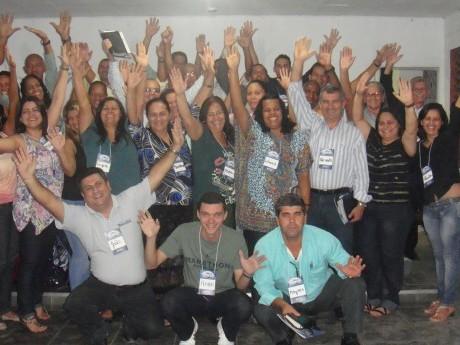 08/Jun - Supervisão Regional Sudeste da Igreja de Deus no Brasil - Belford Roxo - Rio de Janeiro, RJ