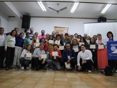 08/Jun - Igreja Batista Canaã em São Paulo, SP