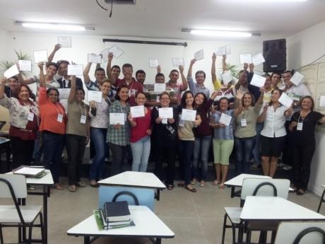 06/Jul - Igreja Batista Evangélica em João Pessoa, PB