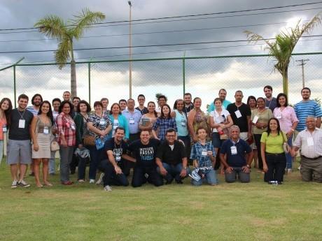 13/Abr - Terceira Igreja Batista do Plano Piloto em Brasília, DF