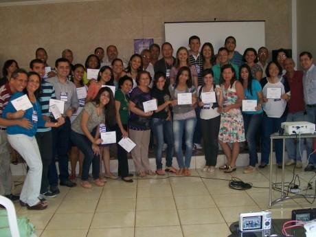 08/Jun - Igreja Batista do Cohatrac em São Luís, MA