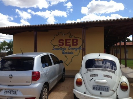 Seminário Evangélico Betânia (SEB) abriu suas portas para o evento