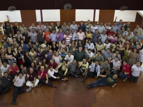 Participantes da Jornada de Estudos em Macapá