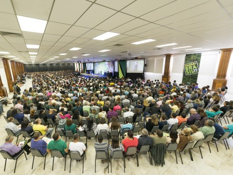 Congresso Haggai 2014