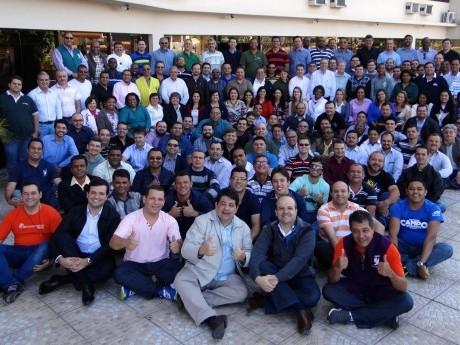 Semana Haggai em Campinas Jul/2014