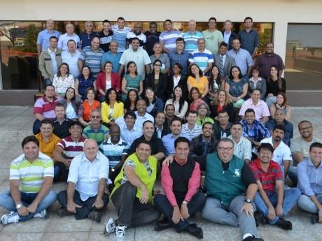 Semana Haggai em Campinas Setembro/2014