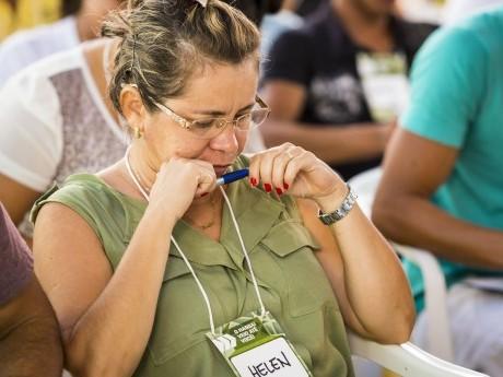 Participante da Jornada