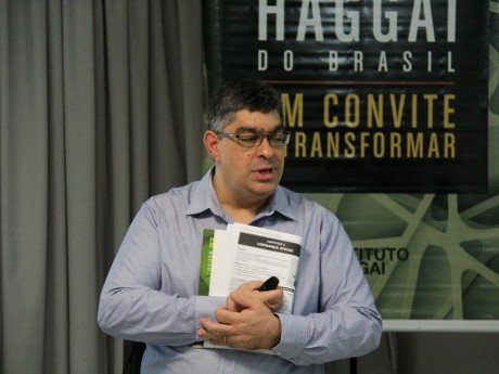 Docente Nacional Claudio Larieira