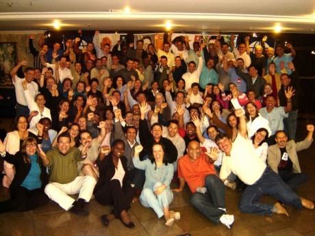 Semana Haggai Julho 2007