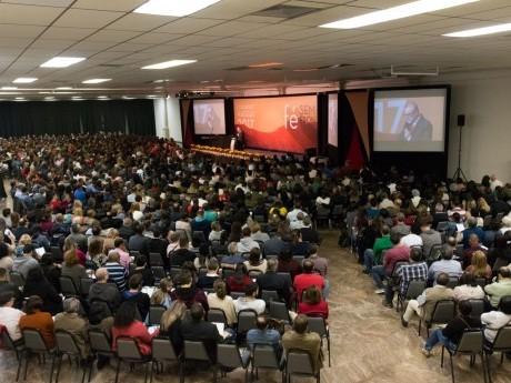 Congresso Haggai 2017