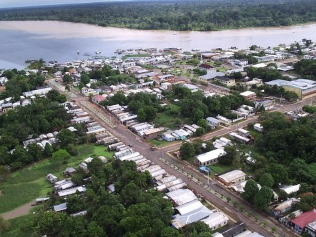 Lábrea, Amazonas