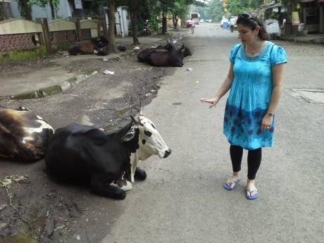 Conhecendo a realidade social da Índia