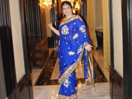 Jantar no Taj Mahal Hotel