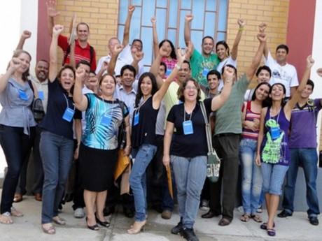 Rondônia: AIBACENTRO (Associação Batista) em Ji-Paraná