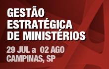Gestão Estratégica de Ministérios