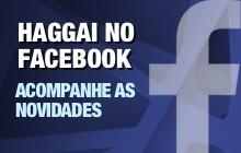 Siga o Haggai no Facebook