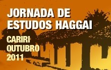 Jornada de Estudos Haggai no Cariri