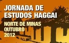Jornada de Estudos Haggai no Norte de Minas