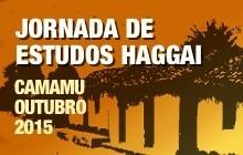 Jornada de Estudos Haggai em Camamu