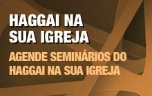 Programa Haggai na sua Igreja