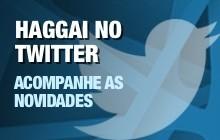 Siga o Haggai no Twitter