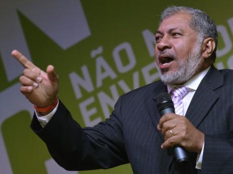 Jeremias Pereira